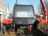 Кабина для трактора МТЗ-80 МТЗ-82 Большая (Польша), фото 4