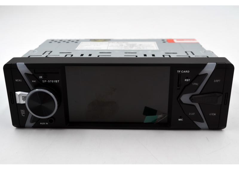 Автомагнитола с BlueTooth SP-9701BT