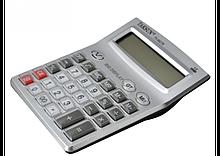Калькулятор TS-8827B