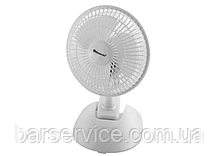 Настольный вентилятор Domotec MS-1623 (15 Вт) 12шт