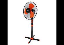 Напольный вентилятор Domotec MS-1619 (70 Вт) 4шт