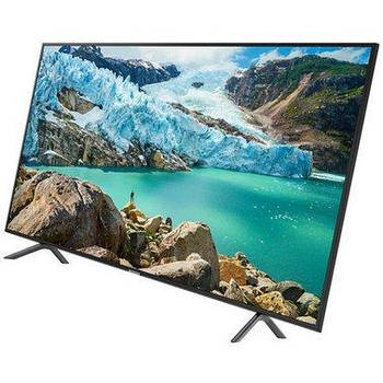 Телевизор Samsung UE65RU7102 (4K / Smart TV / WiFi / Bluetooth / VA / 4 ядра) - Уценка