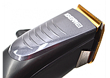 Машинка для стрижки Gemei GM-836, фото 4