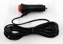 Автомобільний зарядний пристрій (3,5 м / MiniUSB)
