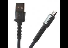 Кабель LDNIO LS64 micro USB cable 2м