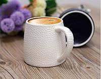 Керамическая чашка Super Starbucks белая,старбакс кружки