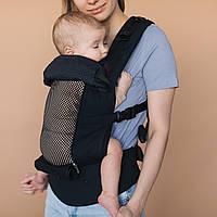 Ерго-рюкзак AIR X Неро, фото 1