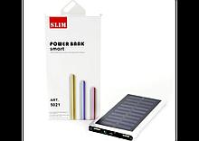 Портативный аккумулятор POWER BANK Solar 89000 mAh