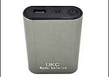 Портативный аккумулятор Z-096 (10400 mAh)