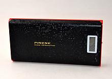 Портативный аккумулятор Pineng PN-920 (40000 mAh / 2 USB)