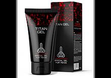 Titan Gel Tantra гель для чоловіків, 50 мл