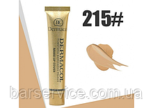 Тональний крем Dermacol 215