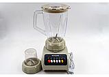 Блендер WimpeX WX-999 (500 Вт), фото 2
