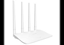 Wi-Fi роутер Tenda F6 (4 антенны   2,4 ГГц)