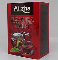 Чай чорний цейлонський Alizha СТС - гранульований (Ума), 250 р.