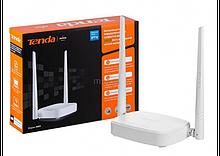 Wi-Fi роутер Tenda N301 (2 антенны)