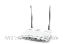 Wi-Fi роутер TP-Link TL-WR820N