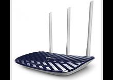 Wi-Fi роутер TP-Link AC750 Archer C20