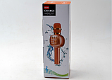 Караоке - микрофон K-310, фото 4