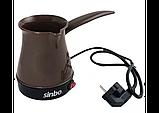 Електрична Турка Sinbo SCM-2928, фото 6