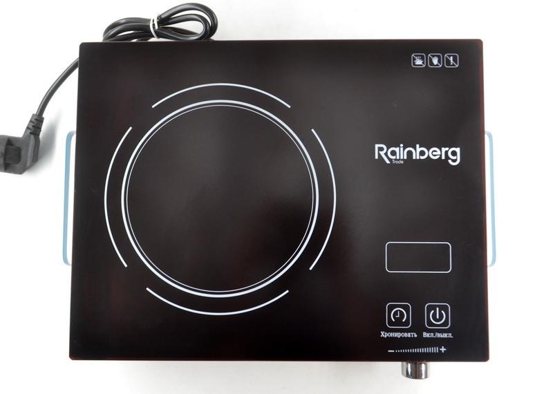Індукційна плита Rainberg RB-805 (2500 Вт)