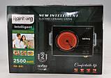 Індукційна плита Rainberg RB-805 (2500 Вт), фото 3