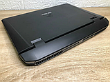 Ігровий Ноутбук Asus ROG G75VX CORE i7 + 8 ядер+GTX 670mx+17.3 FHD, фото 4