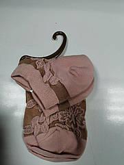 Шкарпетки жіночі котон жакард ROSSA ТМ Magnetis.