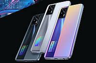 Смартфон Realme Gt NEO 12/256gb Pink Blue MediaTek MT6893 4500 мАч, фото 3