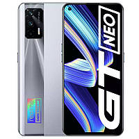 Смартфон Realme Gt NEO 12/256gb Silver MediaTek MT6893 4500 мАч, фото 3