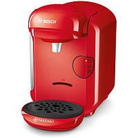 Капсульна кавоварка BOSCH Tassimo Vivy 2 Red 1300 Вт, фото 3
