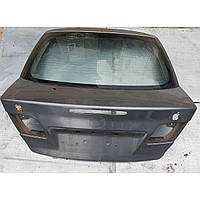 Крышка багажника + заднее стекло Mazda 6