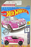 Базова машинка Hot Wheels Hi Beam