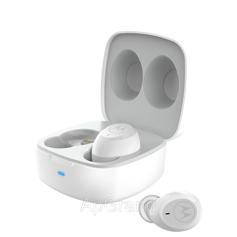 Навушники Motorola VerveBuds 100 white