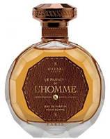 Мужские духи, оригинал Hayari Parfums Le Paradis de L`Homme 100ml