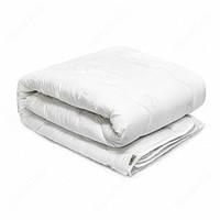 Зимнее легкое и в то же время теплое одеяло из искусственного лебяжьего пуха SOFTNESS ЕВРО размер 220*200