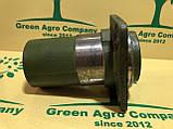 Ступица боковая (шкива малого) косилки роторной Z-169, Z-173, Z-069 / Ступица шкива малого косилки роторной, фото 2