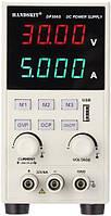 Лабораторний блок живлення Handskit DP-306S 32В 5А