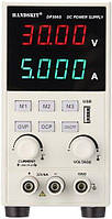 Лабораторный блок питания Handskit DP-306S 32В 5А