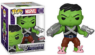 Фигурка Funko Pop Фанко Поп Профессор Халк Professor Hulk 15 cм hulk 705