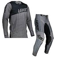 Джерси Leatt Jersey GPX 4.5 Lite Brushed, фото 1