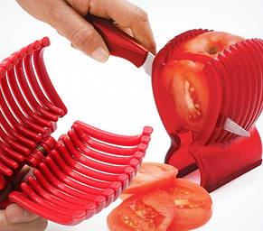 Слайсер для томатів Jialong, фото 2