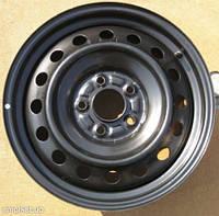 Диск колесный металлический Mitsubishi Lancer Х R16, 5х114,3, 6,5J