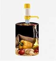 Защитный чехол для бутыли арт арт 1028