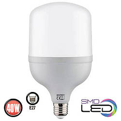 """TORCH-40"" 40W 6400K E27 Лампа Светодиодная ""Horoz Electric"""