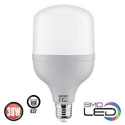 """TORCH-30"" 30W 4200K E27 Лампа Светодиодная ""Horoz Electric"""