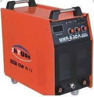 Сварочный инвертор промышленный Shyuan MMA-630 (380V)