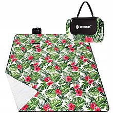 Коврик для пикника и кемпинга складной Springos 200 x 200 см PM019 - Love&Life