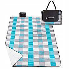 Коврик для пикника и кемпинга складной Springos 300 x 200 см PM022 - Love&Life