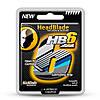 HeadBlade HB6 Refill Blades Сменные картриджи для бритья 4 шт в упаковке